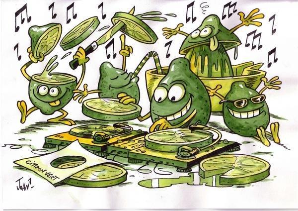 LES FRUITS COMMENÇANT PAR C Le-citron-vert-5